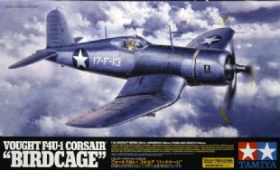 1/32nd F4U-1 Corsair cowl and engine upgrade for Tamiya